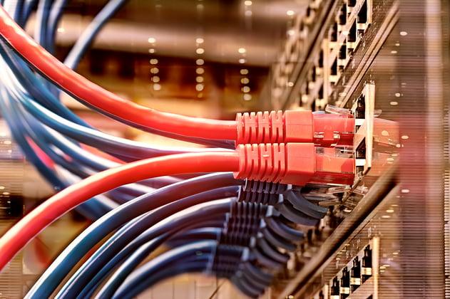 Hardware protegido por la habilitación de una firewall efectiva