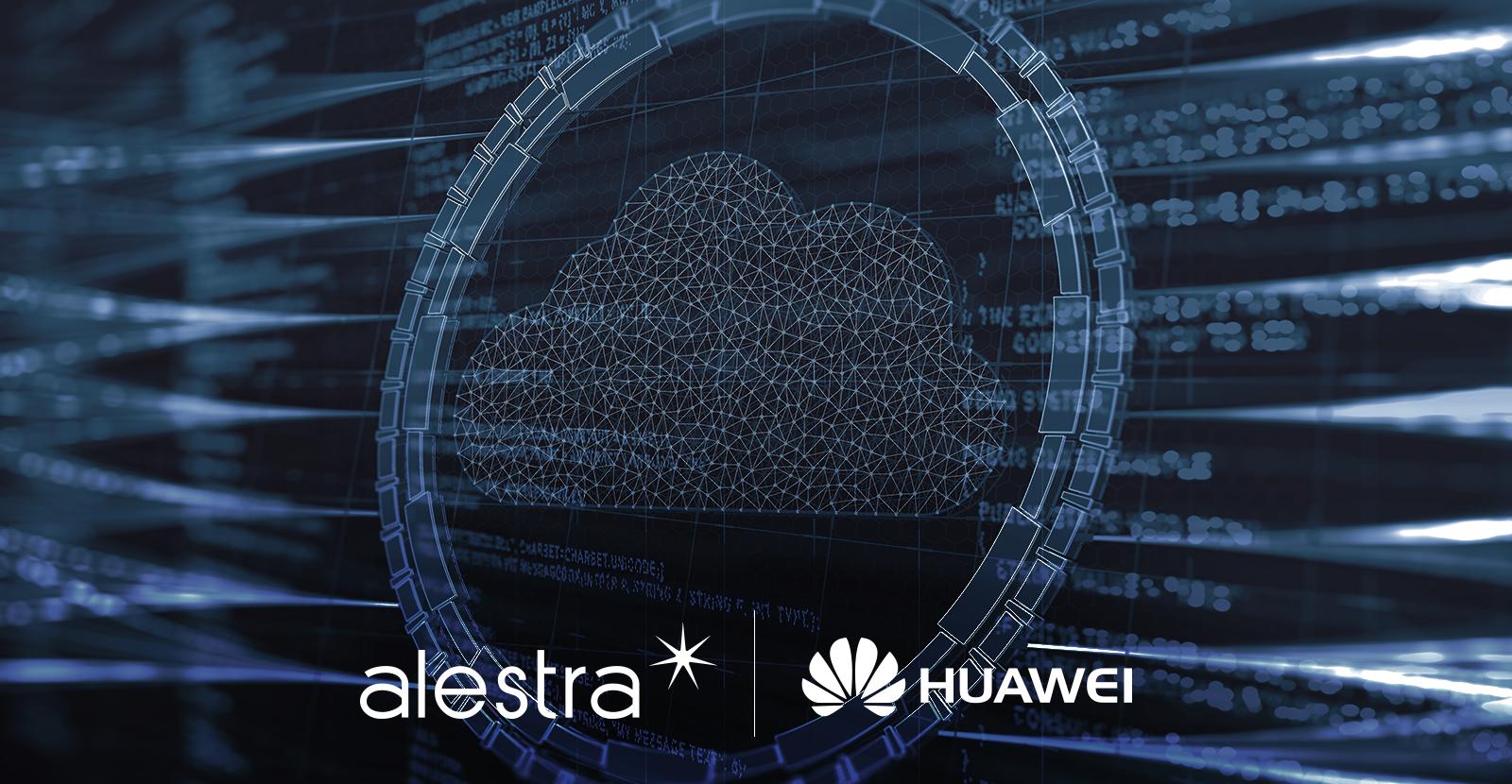 Alestra-Huawei-nube-virtualizacion