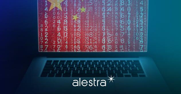 computadora mostrando firewall china