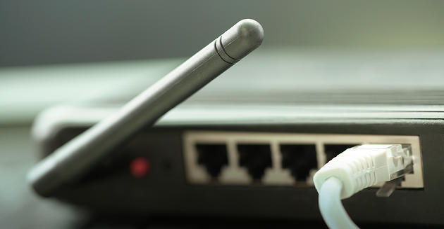 modem de conexion a internet