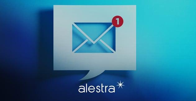 Aplicación de correo recibe correo y no se sabe si es un correo infectado o seguro