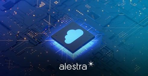 La importancia de llevar tus aplicaciones a la nube Alestra 1